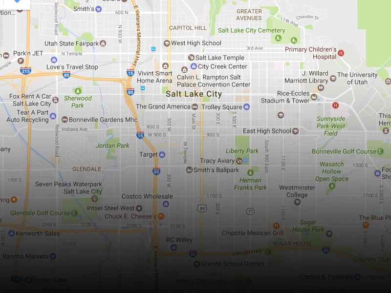 Get Directions to Barbara Worth Apartment Community located in Salt Lake City, UT